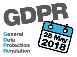 General Data Protection Regulations
